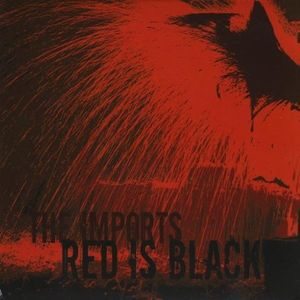Red Is Black