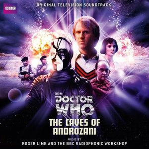 Doctor Who: The Caves of Androzani (Original Soundtrack)