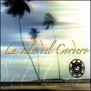 La Isla Del Cordero the Island of the Lamb