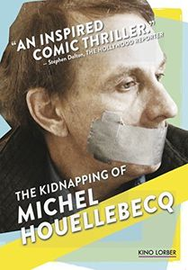 Kidnapping of Michel Houellebecq