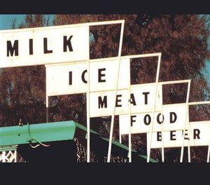 Milk Ice Meat Food Beer