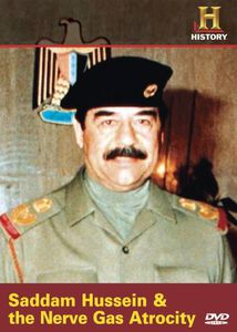 Saddam Hussein & the Nerve Gas Atrocity