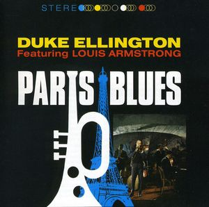 Paris Blues [Import]