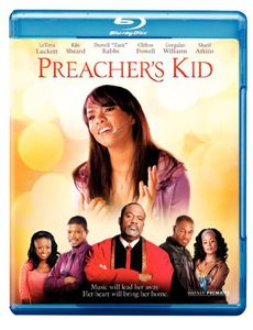 Preacher's Kid [Widescreen] [With DVD] [Digital Copy]