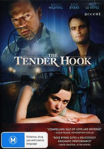Tender Hook [Import]