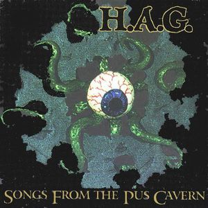 Songs from the Pus Cavern