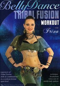 Bellydance Tribal Fusion Workout