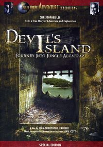 Devils Island : Journey Into Jungle Alcatraz