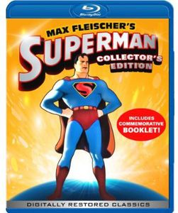 Max Fleischers Superman: Collector's Edition