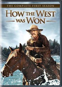 How the West Was Won: The Complete First Season