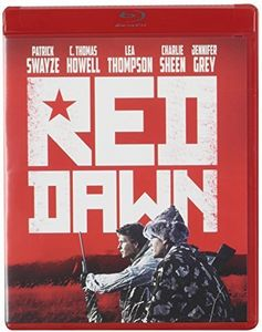 Red Dawn (1984)