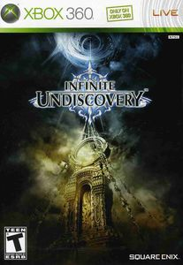 Infinite Discovery for Xbox 360