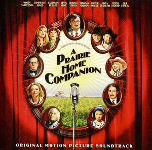 Prairir Home Companion [Import]