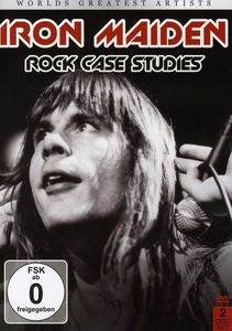 Worlds Greatest Artists: Rock Case Studies