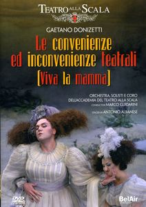 Convenienze Ed Inconvenienze Teatrali