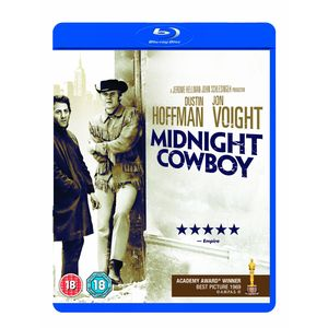 Midnight Cowboy [Import]