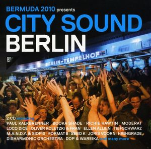 City Sound Berlin