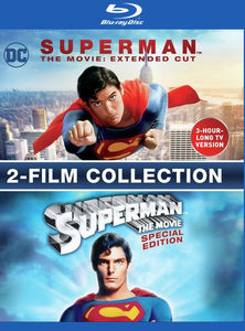 Superman: The Movie (Extended Cut and Special Edition 2-Film Collection)