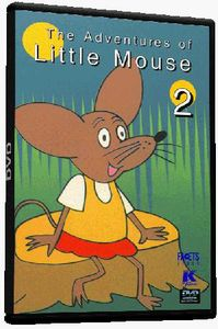 Adventures Of Little Mouse, Vol. 2