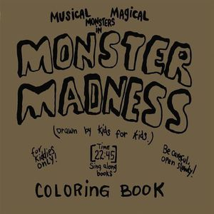 Monster Madness: Wow! What a Broadway Show!