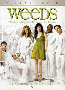 Weeds: Season 3 [Widescreen] [3 Discs] [Sensormatic] [Checkpoint]