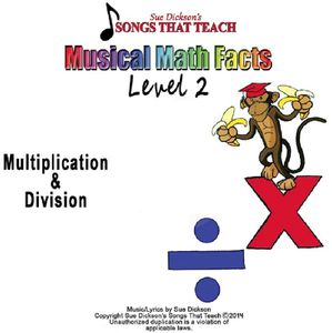 Musical Math Facts 2