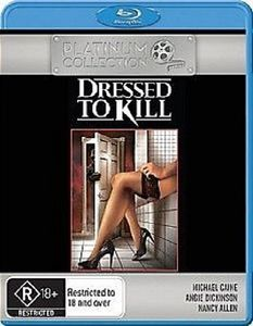 Dressed to Kill [Import]
