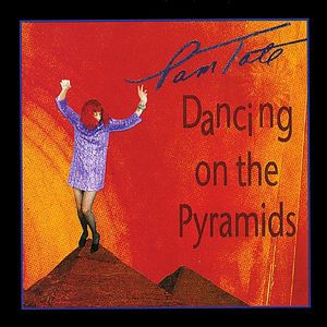 Dancing on the Pyramids