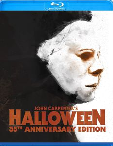 Halloween 35th Anniversary
