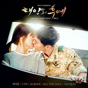 Descendants Of The Sun Vol 2 (Original Soundtrack) [Import]
