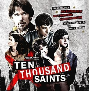 Ten Thousand Saints (Original Soundtrack)