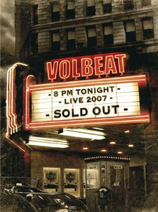 Live: Sold Out 2007