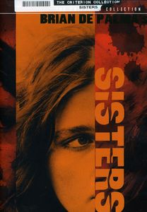 Criterion Collection: Sisters [1973]
