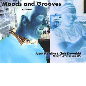 Moods and Grooves 1
