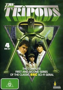 Tripods the: The Complete First & Second Series