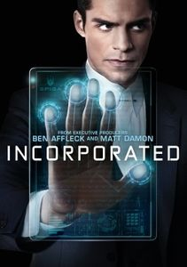 Incorporated: Season One