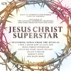 Jesus Christ Superstar (Original Soundtrack) [Import]
