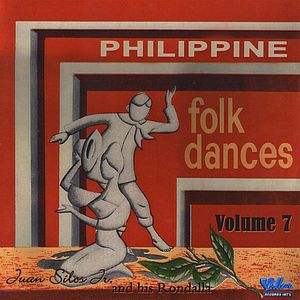 Philippine Folk Dance, Vol.7
