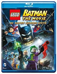 Lego Batman [Import]