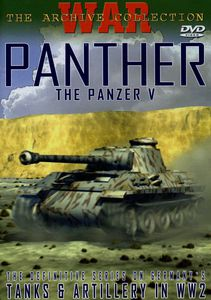 Panther: The Panther V [Documentary]