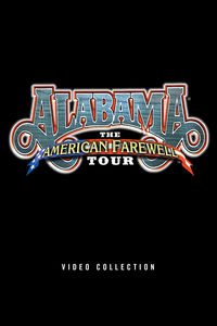 Alabama: The American Farewell Tour