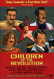 Children Of Revolution [WS]
