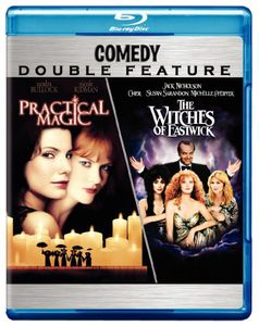 Practical Magic/ Witches Of Eastwick