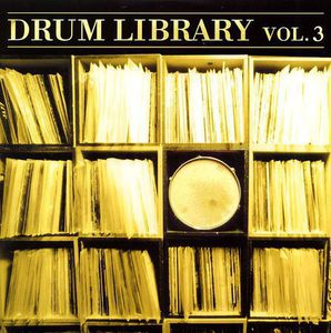 Drum Library 3