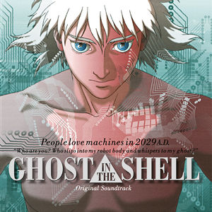 Ghost In The Shell- O.s.t.