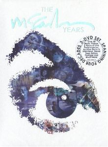 Mccartney Years (PAL Region 2)