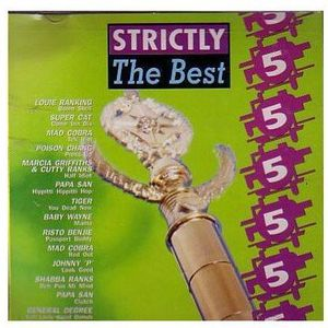 Strictly Best 5 /  Various