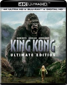 King Kong (Ultimate Edition)