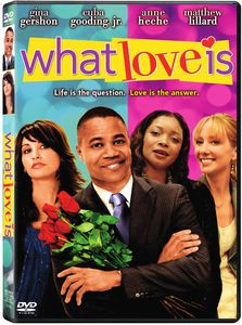 What Love Is [Widescreen]