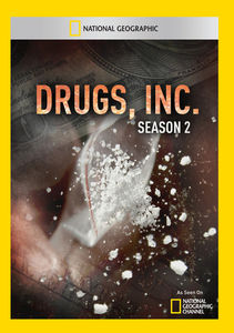 Drugs Inc.: Season 2